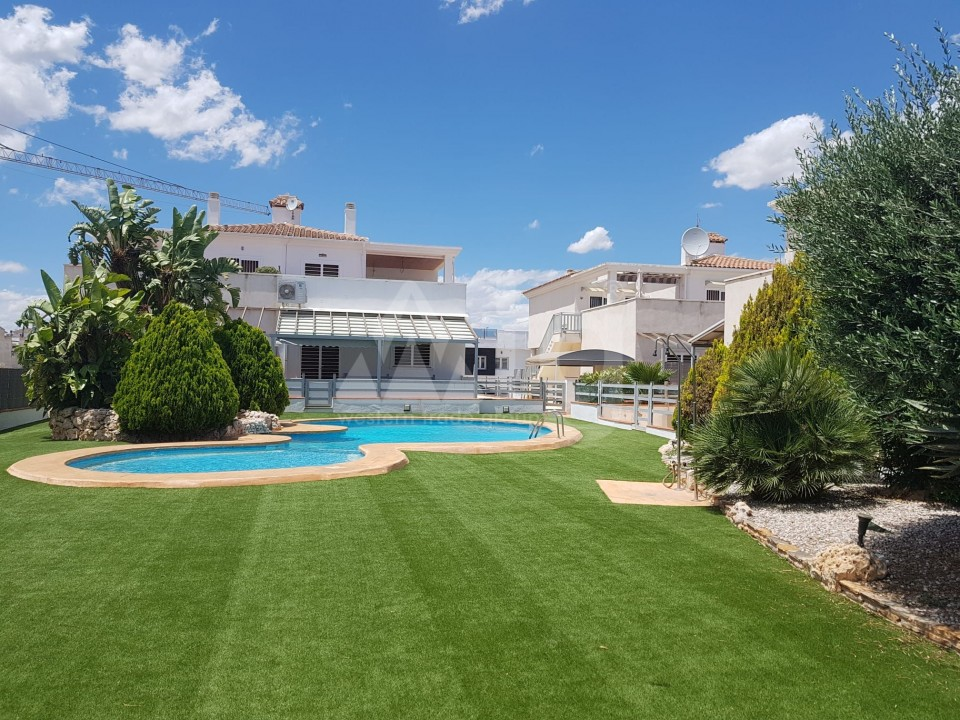 3 bedroom Apartment in Murcia - OI7482 - 9