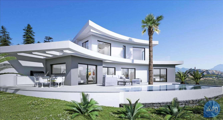3 bedroom Apartment in Murcia - OI7580 - 1