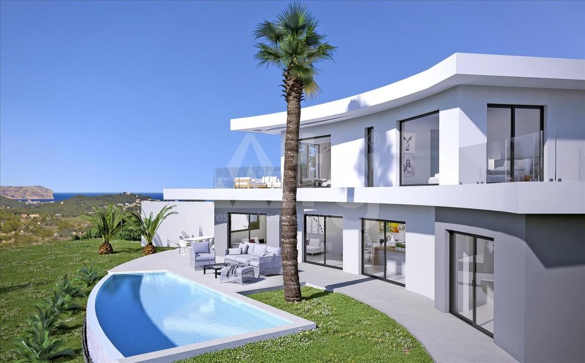 3 bedroom Apartment in Murcia - OI7580 - 2