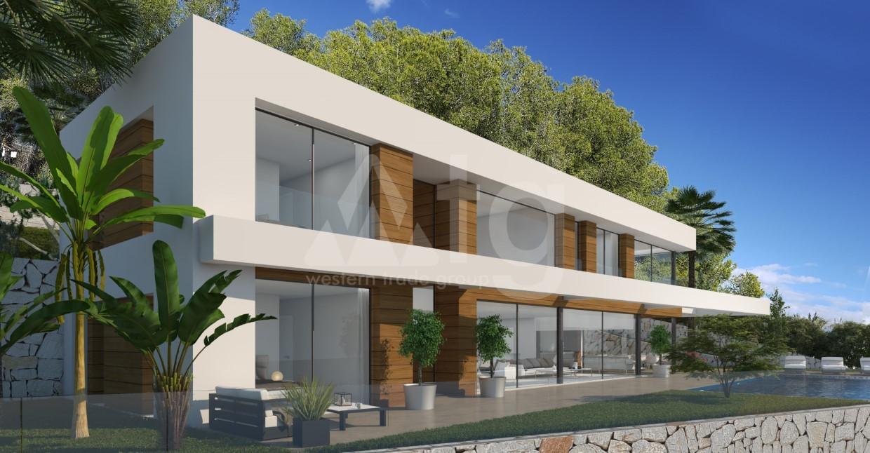 3 bedroom Apartment in Oliva  - VP116066 - 1