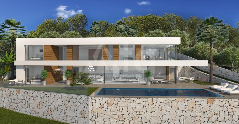 3 bedroom Apartment in Oliva  - VP116066 - 2