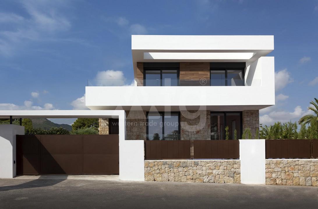 3 bedroom Apartment in Oliva  - VP116069 - 1