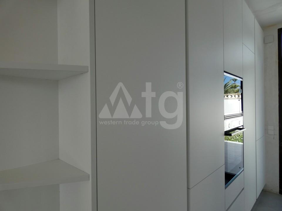 3 bedroom Apartment in Oliva  - VP116069 - 10