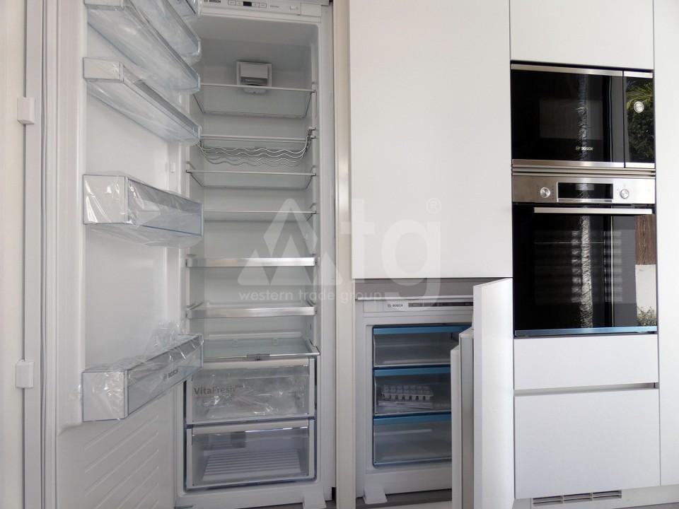3 bedroom Apartment in Oliva  - VP116069 - 11