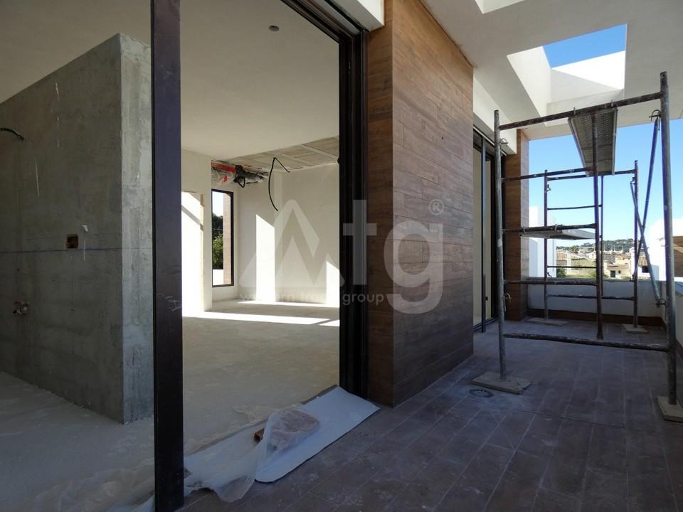 3 bedroom Apartment in Oliva  - VP116069 - 14
