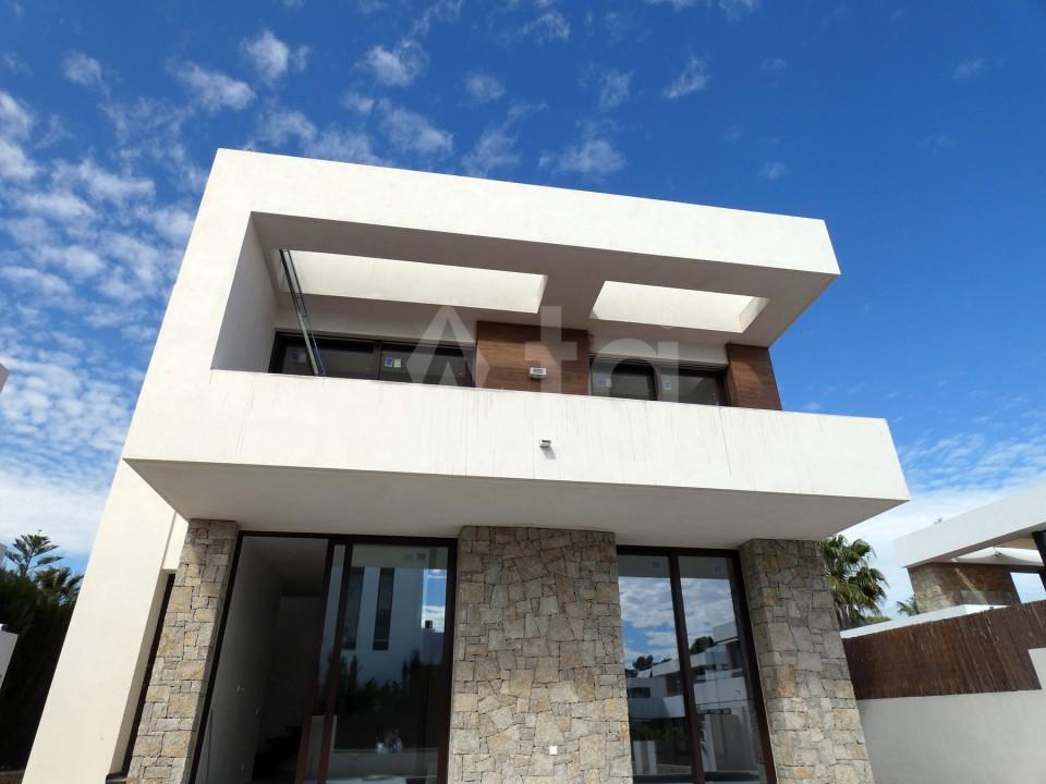 3 bedroom Apartment in Oliva  - VP116069 - 2