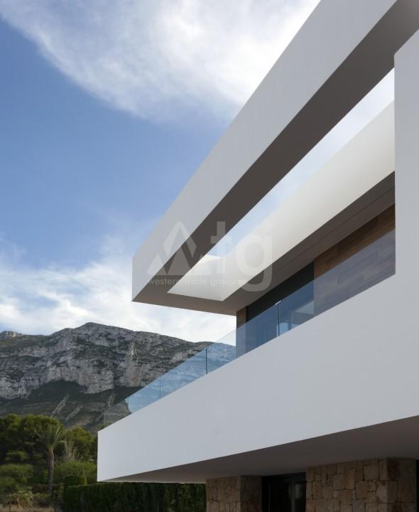 3 bedroom Apartment in Oliva  - VP116069 - 3