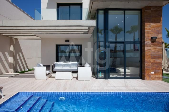 2 bedroom Apartment in Orihuela  - AGI8458 - 2
