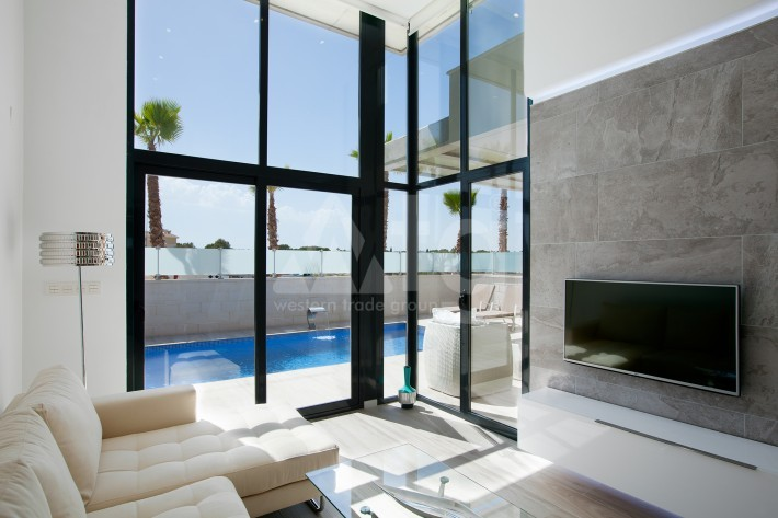 2 bedroom Apartment in Orihuela  - AGI8458 - 4