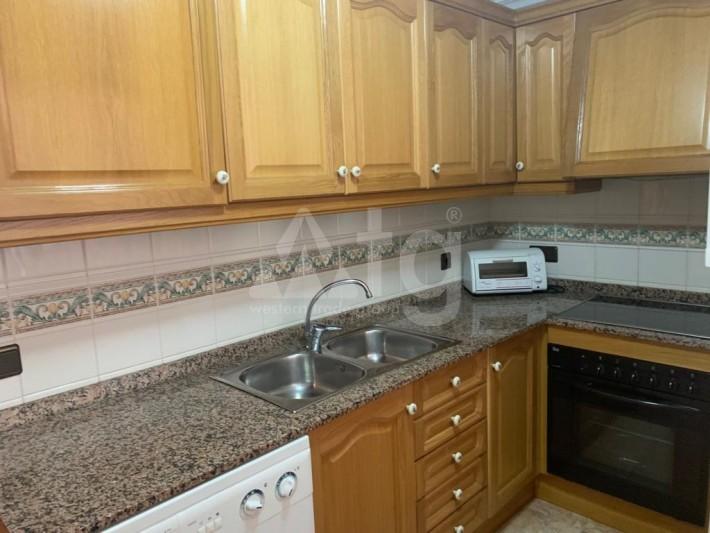 3 bedroom Apartment in Orihuela - AGI8508 - 11