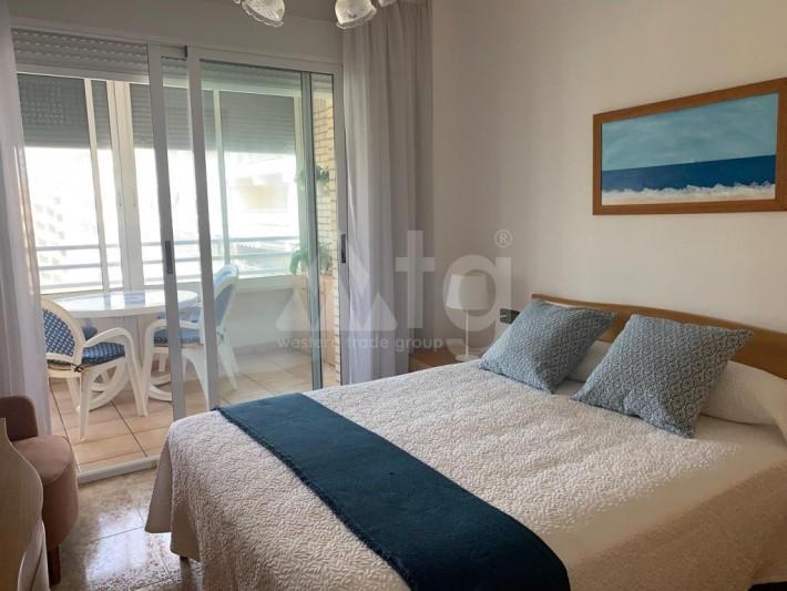 3 bedroom Apartment in Orihuela - AGI8508 - 13