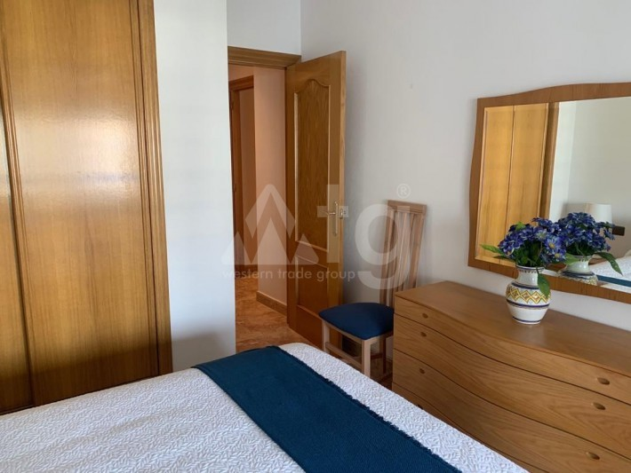 3 bedroom Apartment in Orihuela - AGI8508 - 14