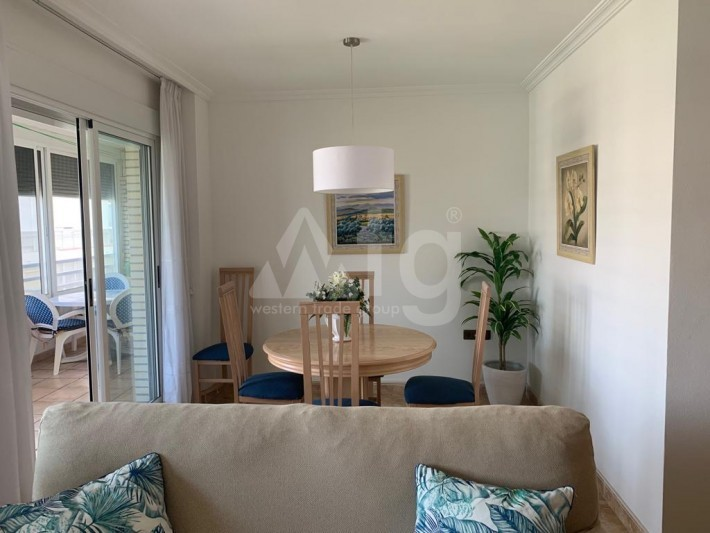 3 bedroom Apartment in Orihuela - AGI8508 - 7
