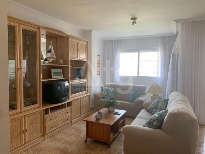3 bedroom Apartment in Orihuela - AGI8508 - 8