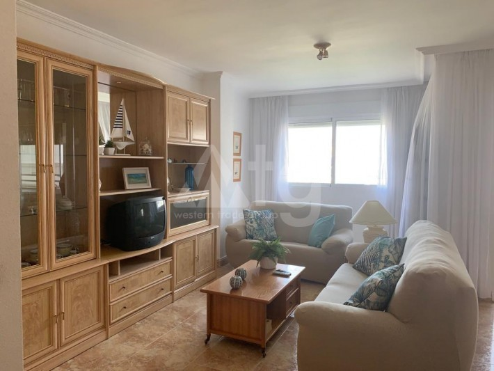 3 bedroom Apartment in Orihuela - AGI8508 - 9