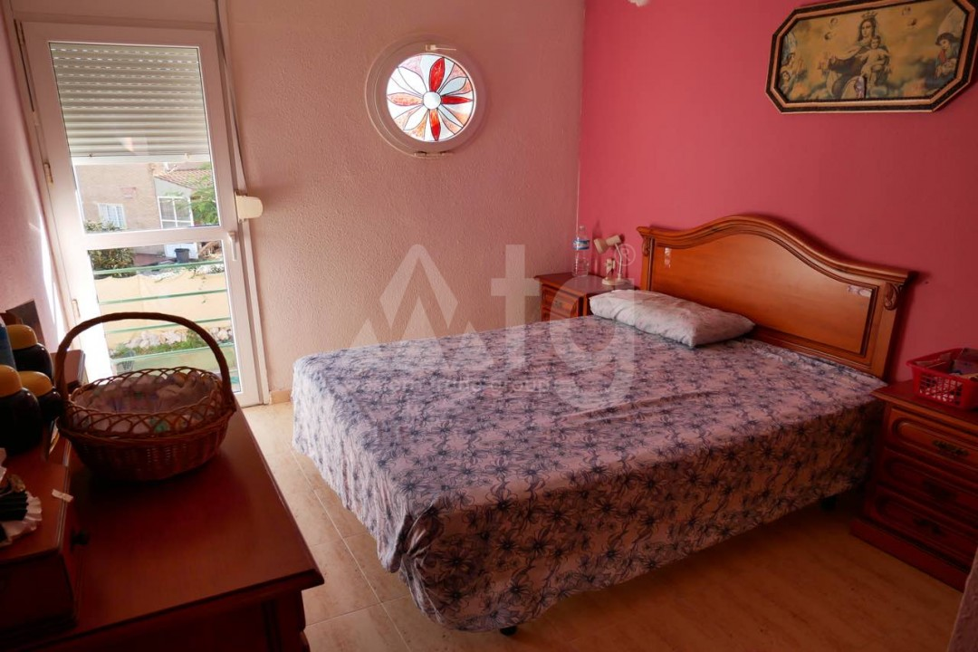2 bedroom Apartment in Pilar de la Horadada  - OK114202 - 9