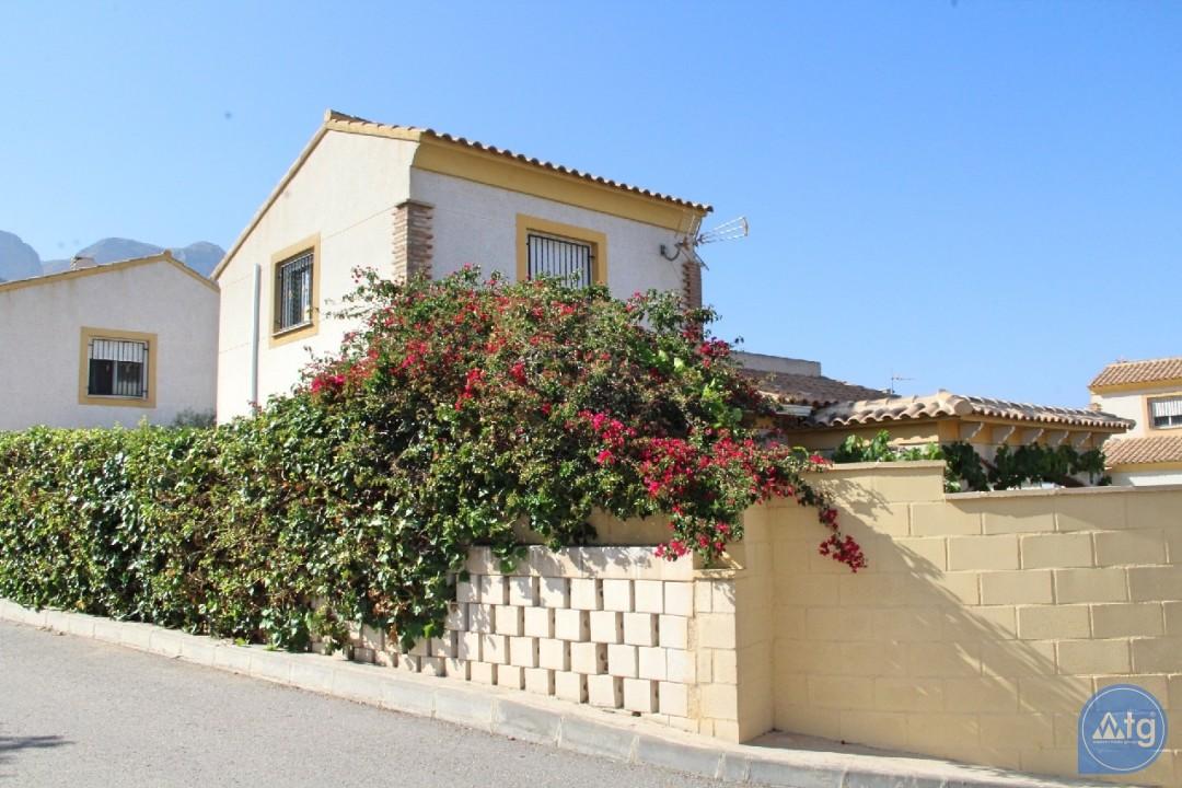 3 bedroom Apartment in Pilar de la Horadada  - OK114209 - 1