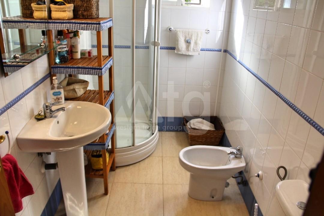 3 bedroom Apartment in Pilar de la Horadada  - OK114209 - 14