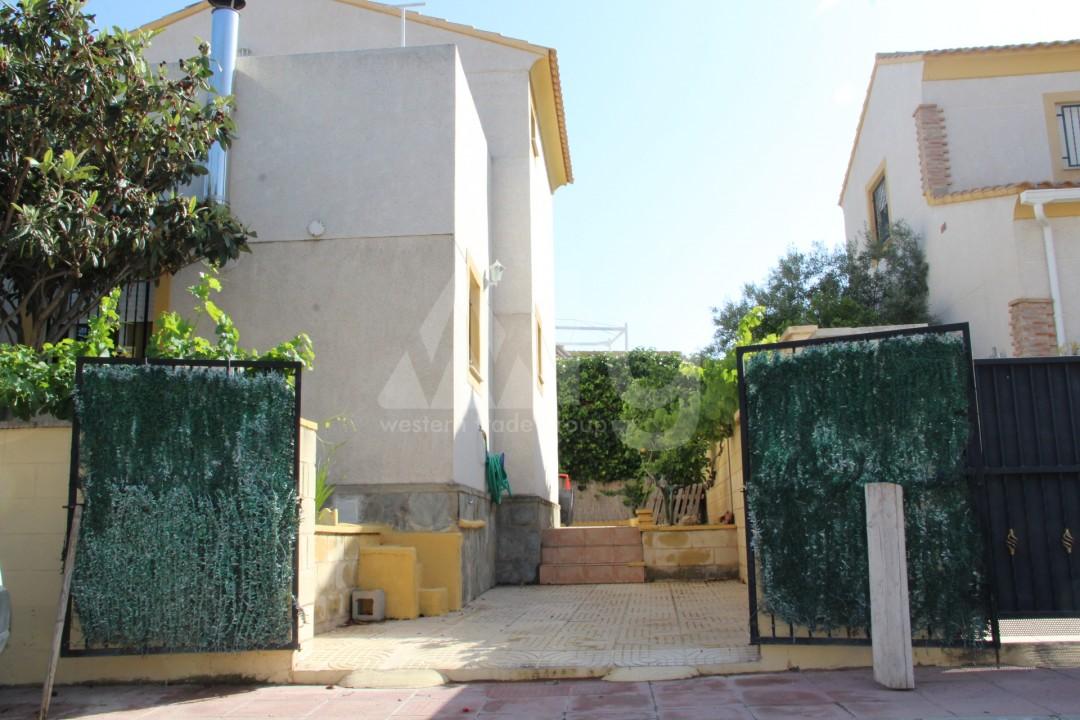 3 bedroom Apartment in Pilar de la Horadada  - OK114209 - 18