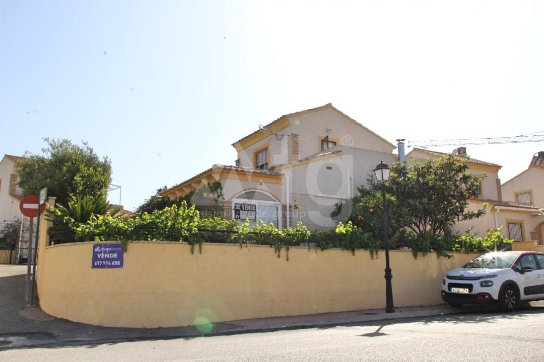 3 bedroom Apartment in Pilar de la Horadada  - OK114209 - 19