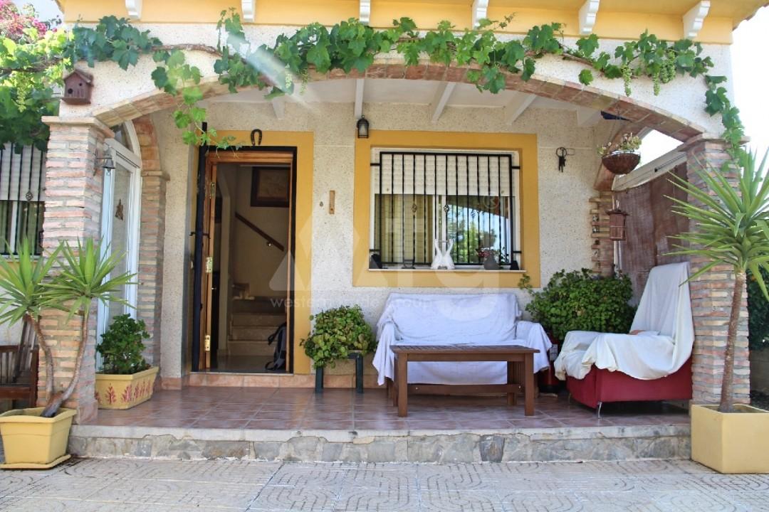 3 bedroom Apartment in Pilar de la Horadada  - OK114209 - 2