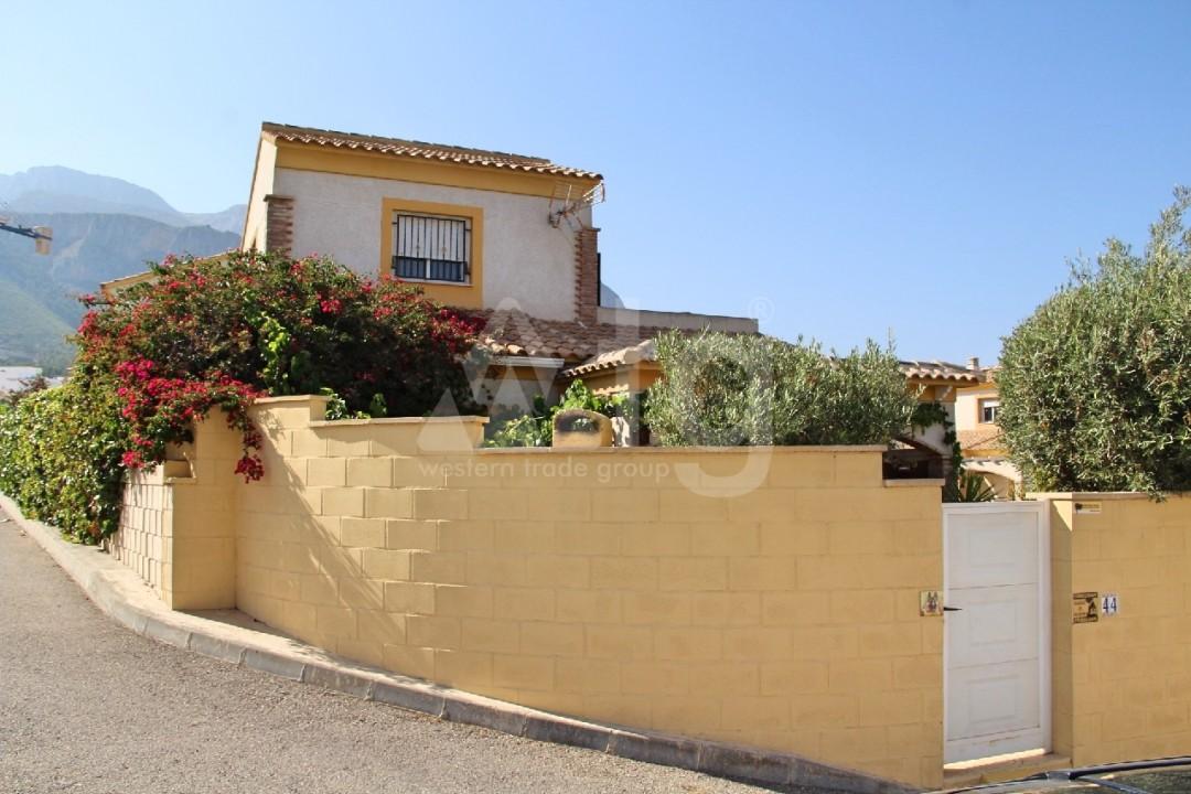 3 bedroom Apartment in Pilar de la Horadada  - OK114209 - 20