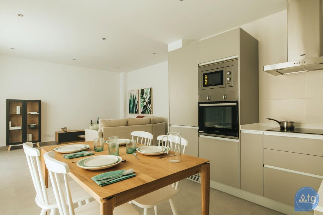 3 bedroom Apartment in Pilar de la Horadada  - OK114209 - 25