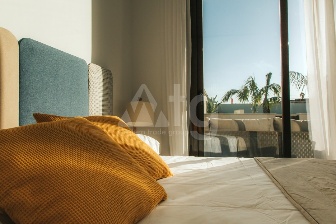 3 bedroom Apartment in Pilar de la Horadada  - OK114209 - 36