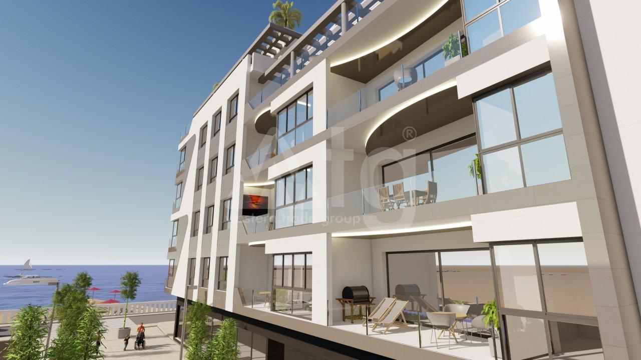 2 bedroom Apartment in Pilar de la Horadada  - MG116202 - 1