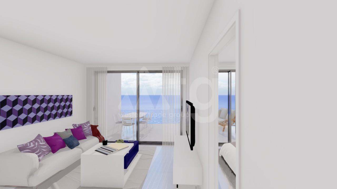 2 bedroom Apartment in Pilar de la Horadada  - MG116202 - 5