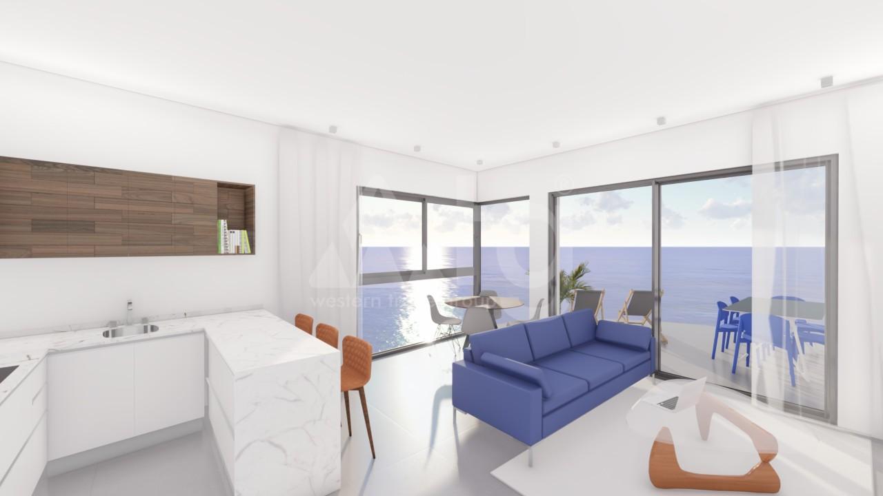 2 bedroom Apartment in Pilar de la Horadada  - MG116202 - 7