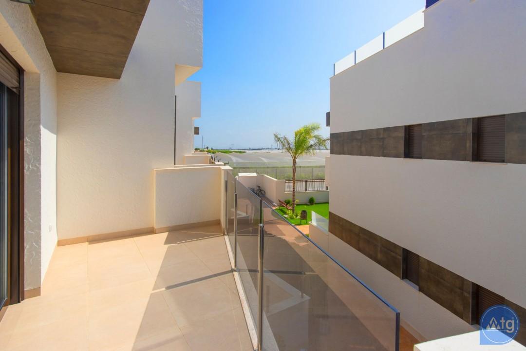 2 bedroom Apartment in Pilar de la Horadada - OK6010 - 13
