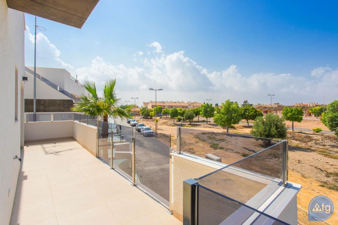 2 bedroom Apartment in Pilar de la Horadada - OK6010 - 14