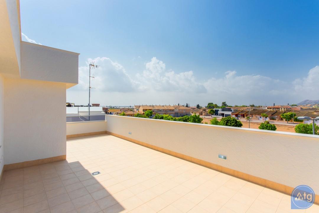 2 bedroom Apartment in Pilar de la Horadada - OK6010 - 16