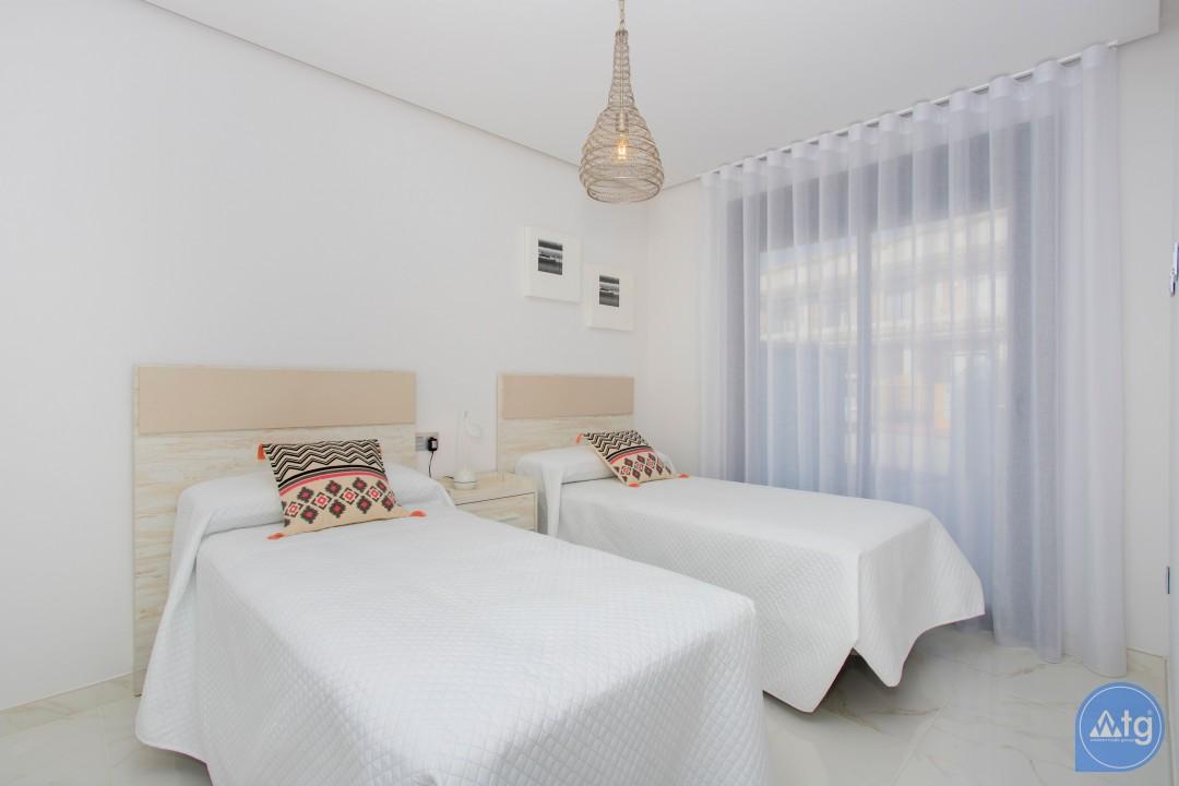 2 bedroom Apartment in Pilar de la Horadada - OK6010 - 19