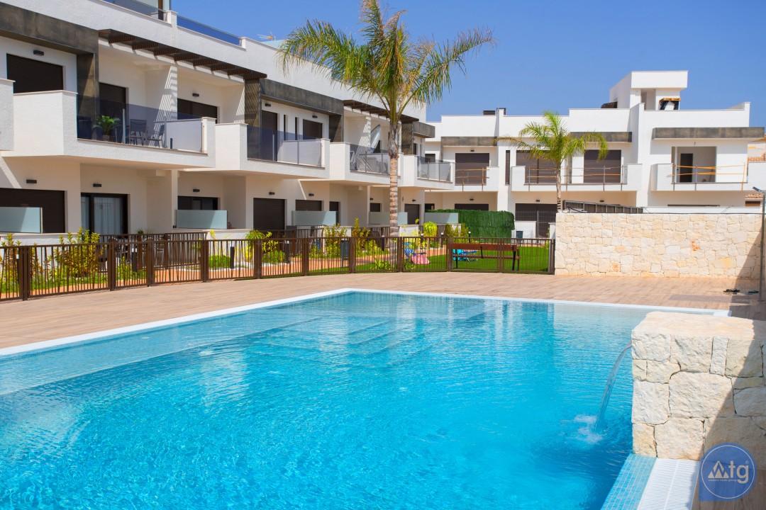 2 bedroom Apartment in Pilar de la Horadada - OK6010 - 2