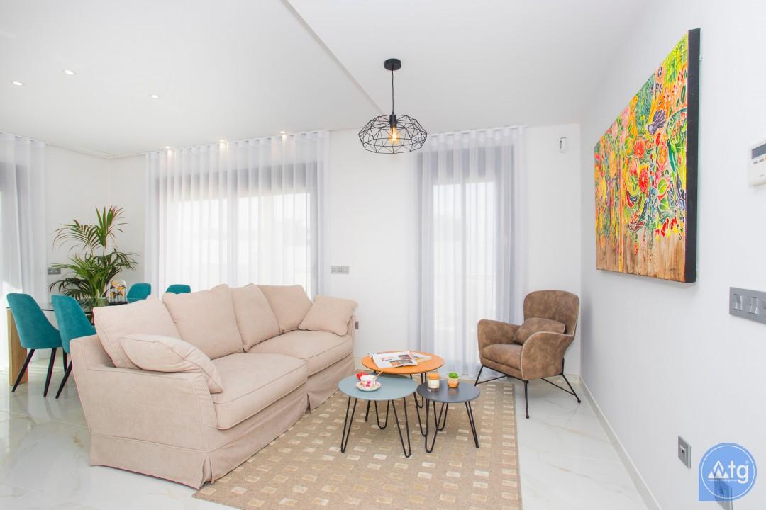 2 bedroom Apartment in Pilar de la Horadada - OK6010 - 22