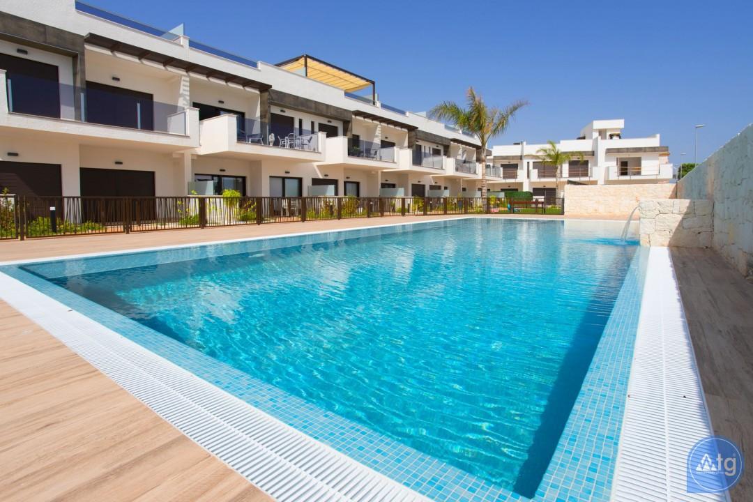 2 bedroom Apartment in Pilar de la Horadada - OK6010 - 3