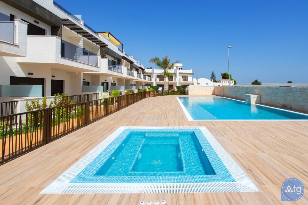 2 bedroom Apartment in Pilar de la Horadada - OK6010 - 5