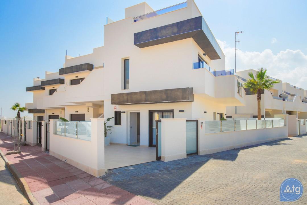 2 bedroom Apartment in Pilar de la Horadada - OK6010 - 6