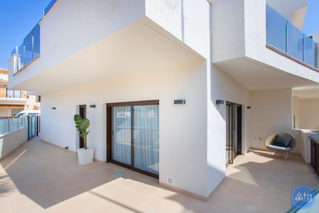 2 bedroom Apartment in Pilar de la Horadada - OK6010 - 8