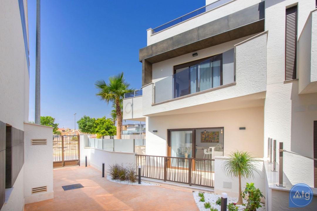 2 bedroom Apartment in Pilar de la Horadada - OK6010 - 9