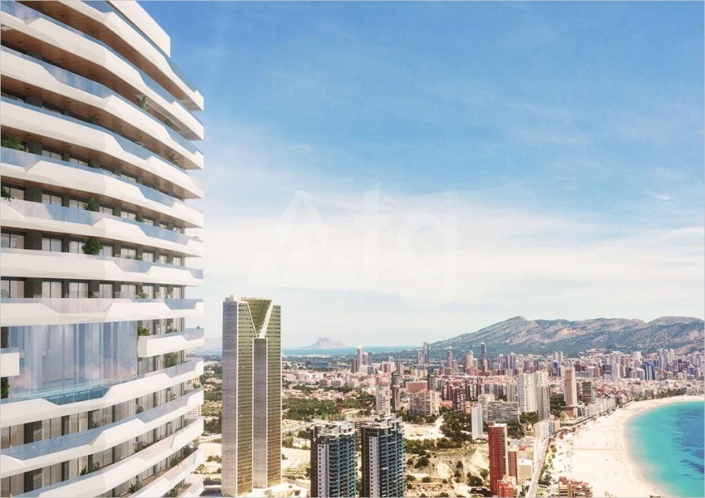 1 bedroom Apartment in Playa Flamenca - TR7320 - 12
