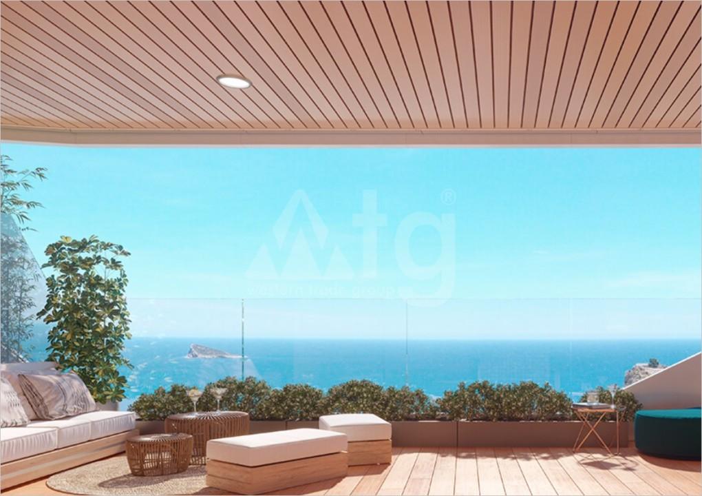 1 bedroom Apartment in Playa Flamenca - TR7320 - 4