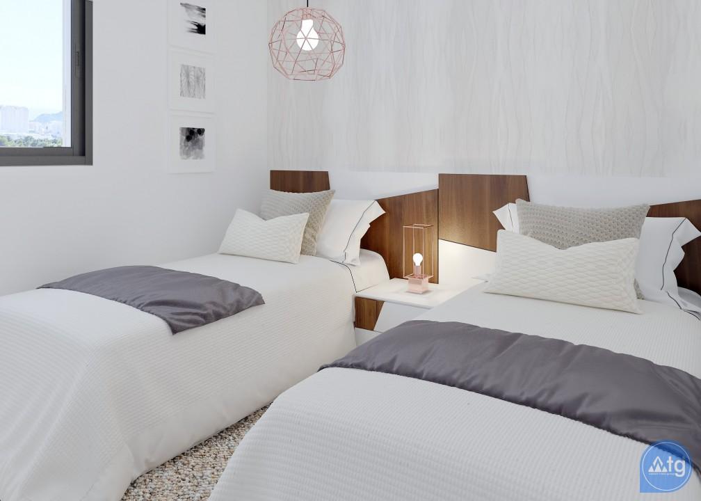 3 bedroom Apartment in Playa Flamenca  - TM1116218 - 16