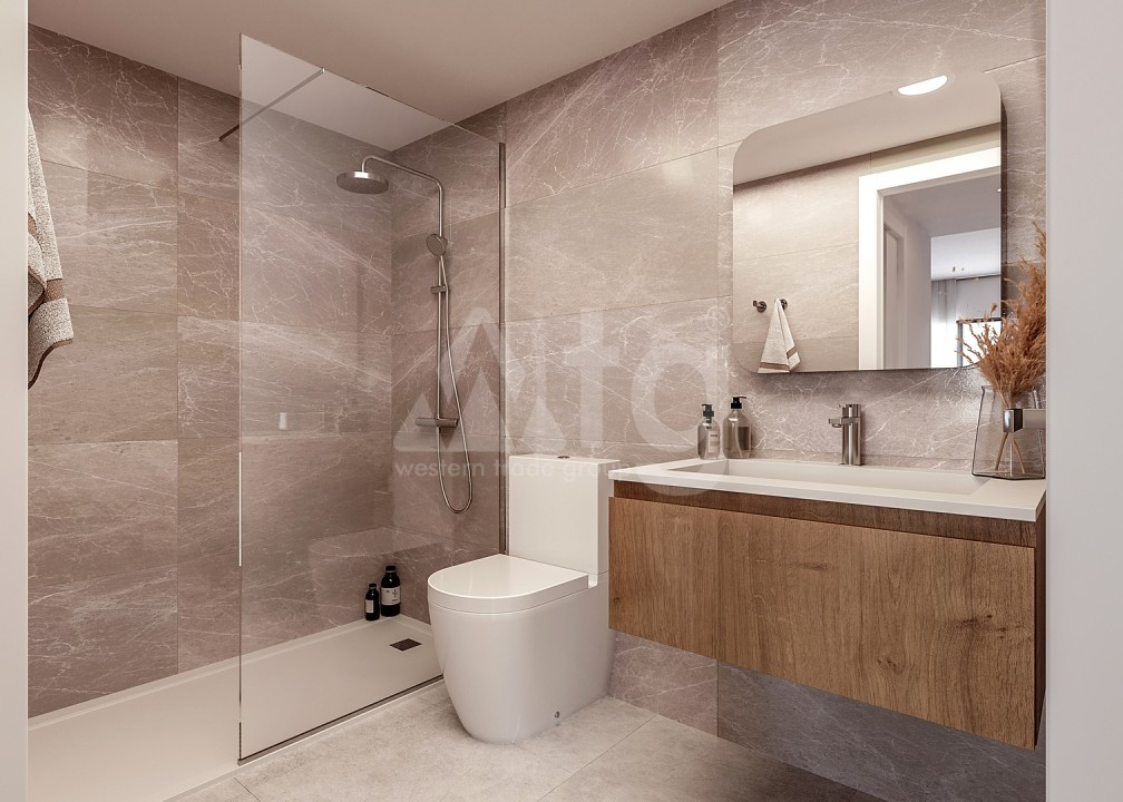 3 bedroom Apartment in Punta Prima  - GD116127 - 10