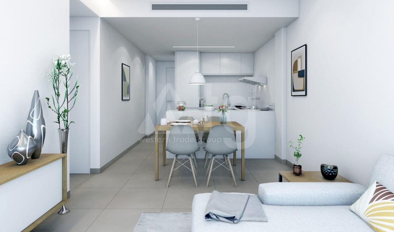 3 bedroom Apartment in Punta Prima - GD6297 - 4