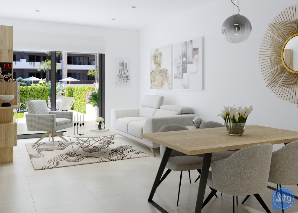 2 bedroom Apartment in Punta Prima  - GD7328 - 12