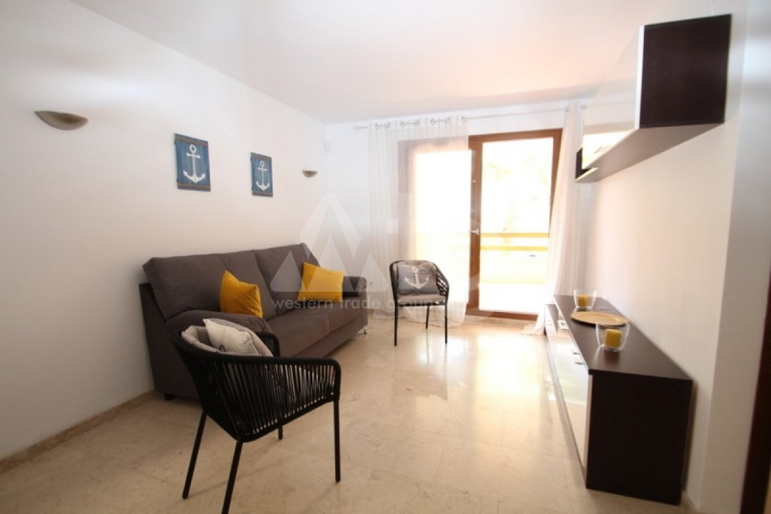 3 bedroom Apartment in Punta Prima - GD113876 - 12