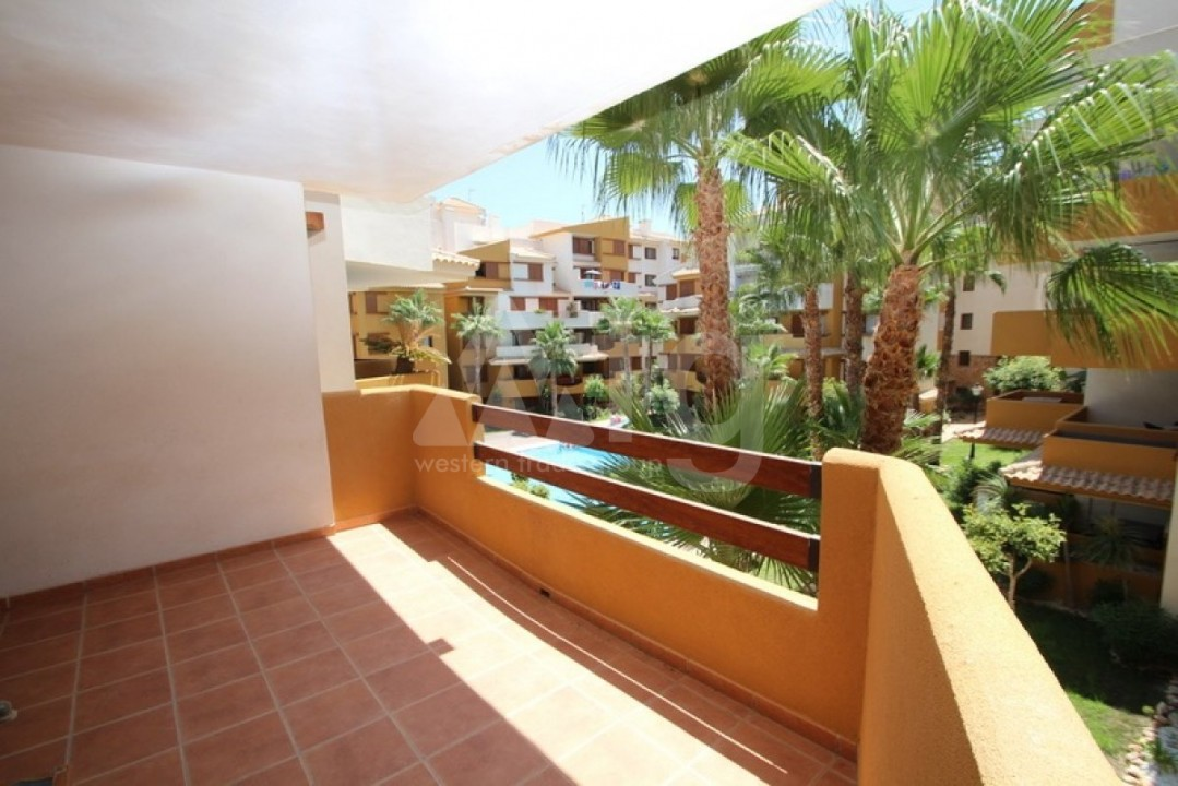 3 bedroom Apartment in Punta Prima - GD113876 - 15